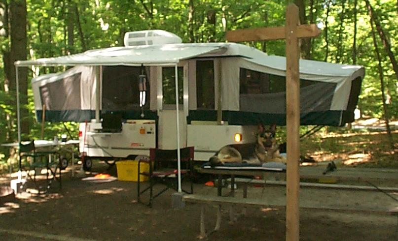 Click to got to the camper page